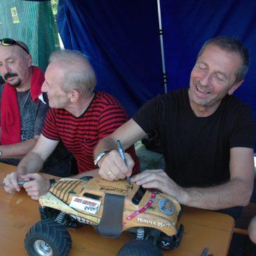 Brněnský Trosečník 2016 na Riviéře